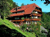 Appartement 1399319 voor 6 personen in Bad Peterstal-Griesbach