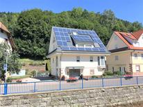Holiday apartment 1399360 for 3 persons in Bad Peterstal-Griesbach