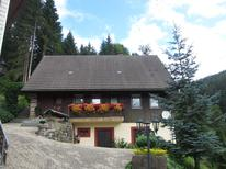 Holiday apartment 1399361 for 5 persons in Bad Peterstal-Griesbach