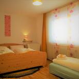 Etværelseslejlighed 1399364 til 3 personer i Schapbach