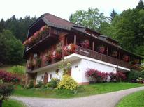 Holiday apartment 1399381 for 5 persons in Bad Rippoldsau-Schapbach