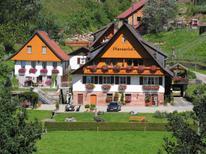 Appartement 1399384 voor 4 personen in Bad Rippoldsau-Schapbach
