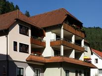 Holiday apartment 1399391 for 2 persons in Bad Teinach-Zavelstein