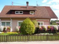 Appartement 1399402 voor 2 personen in Bad Waldsee