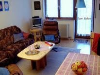 Ferienwohnung 1399460 für 2 Personen in Baden-Baden