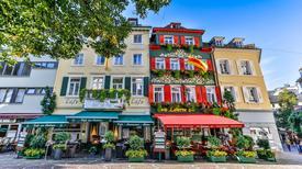 Zimmer 1399499 für 1 Person in Baden-Baden