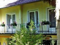 Holiday apartment 1399576 for 3 persons in Badenweiler