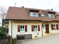 Holiday apartment 1399597 for 5 persons in Badenweiler