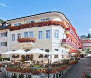 Appartement 1399613 voor 2 personen in Badenweiler