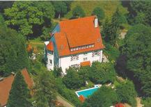 Semesterlägenhet 1399617 för 5 personer i Badenweiler