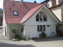 Semesterhus 1399627 för 6 personer i Badenweiler