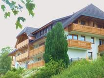 Ferienwohnung 1399643 für 3 Personen in Bernau im Schwarzwald