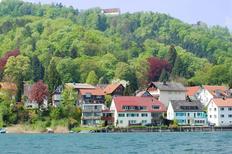 Ferienwohnung 1399660 für 2 Personen in Bodman-Ludwigshafen