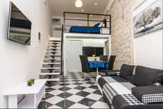 Holiday apartment 1399663 for 2 persons in Trogir