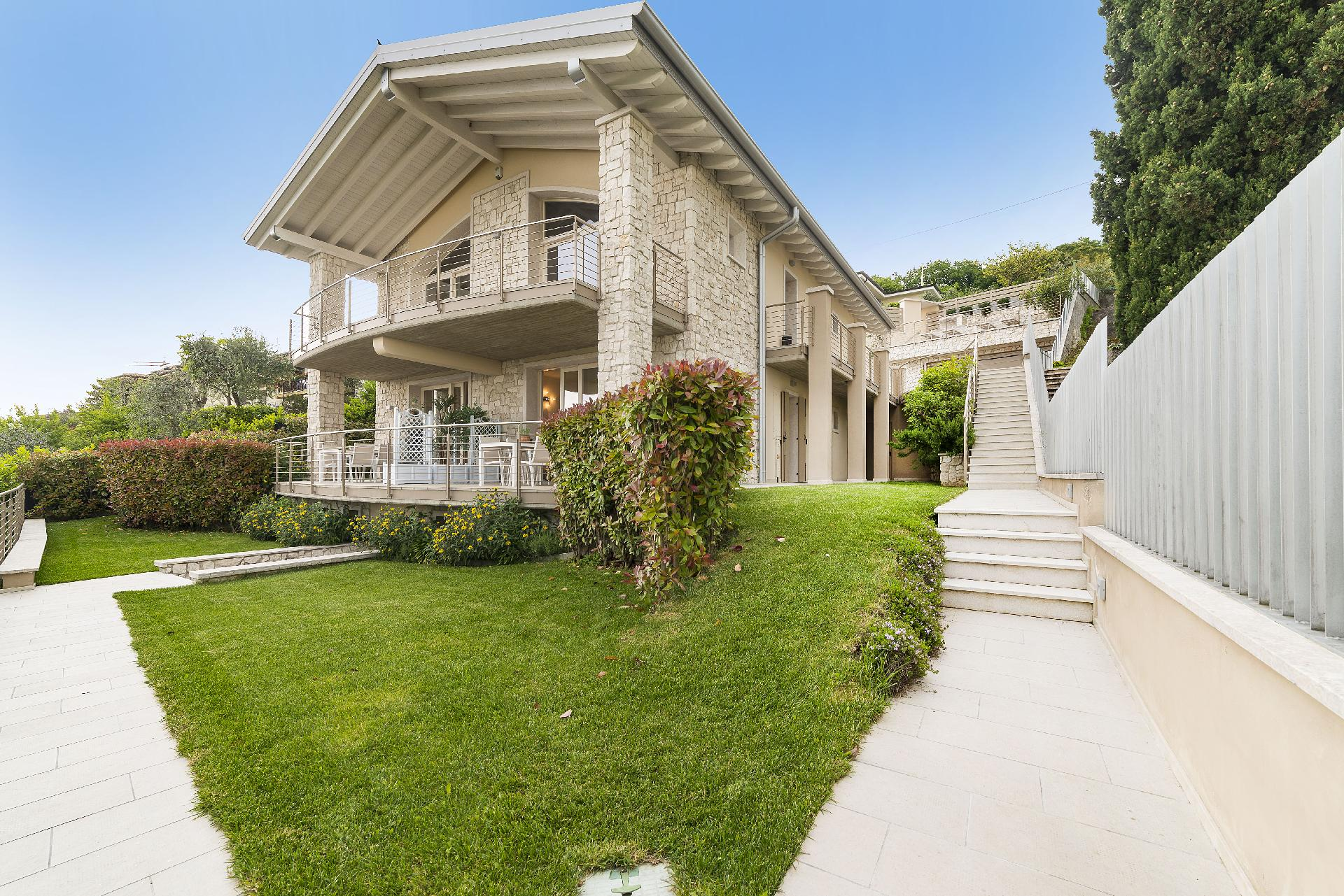 Ferienwohnung für 4 Personen ca. 70 m² i   Gardasee - Lago di Garda