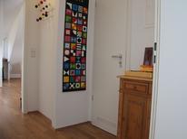 Apartamento 1399703 para 2 personas en Bodman-Ludwigshafen