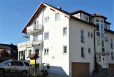 Ferienwohnung 1399714 für 2 Personen in Bodman-Ludwigshafen