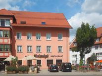 Pokój 1399734 dla 1 osoba w Bräunlingen