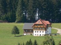 Appartamento 1399758 per 3 persone in Breitnau