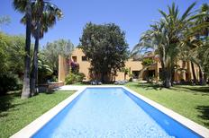 Holiday home 1399786 for 8 persons in Cala Bona