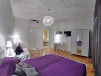 Studio 1399800 for 3 adults + 1 child in Zagreb