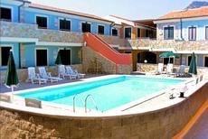 Appartement 1399802 voor 4 personen in La Ciaccia