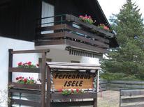 Appartement 1399952 voor 7 personen in Neuglashütten, Feldberg