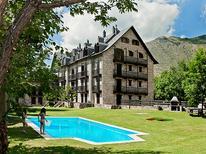 Mieszkanie wakacyjne 14109 dla 6 osób w Taüll