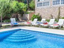 Villa 14282 per 8 persone in Lloret de Mar
