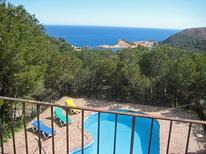 Holiday home 14387 for 6 persons in Begur