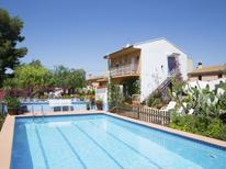 Ferienhaus 14897 für 9 Personen in Camarles