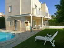 Ferienhaus 14993 für 8 Personen in L'Ampolla