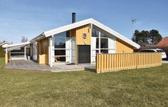 Dom wakacyjny 140147 dla 10 osób w Hasmark Strand