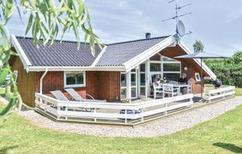 Dom wakacyjny 140159 dla 8 osób w Hesselager