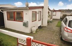 Casa de vacaciones 140160 para 6 personas en Hasmark Strand