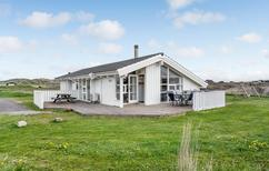Maison de vacances 140329 pour 10 personnes , Nørlev Strand