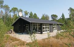 Holiday home 140345 for 6 persons in Skiveren
