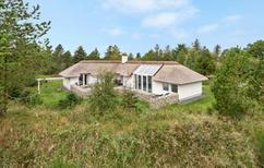 Maison de vacances 140385 pour 12 personnes , Slettestrand