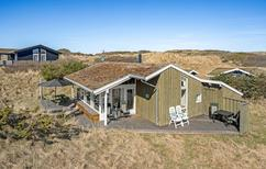 Holiday home 140427 for 6 persons in Saltum Strand