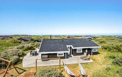Maison de vacances 140455 pour 11 personnes , Nørlev Strand