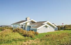 Maison de vacances 140458 pour 10 personnes , Nørlev Strand