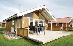 Ferienhaus 140652 für 7 Personen in Skærbæk