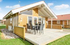 Maison de vacances 140655 pour 7 personnes , Skærbæk