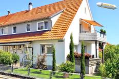 Holiday apartment 1400068 for 3 persons in Friedrichshafen