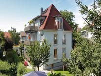 Ferienwohnung 1400073 für 3 Personen in Friedrichshafen