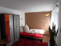 Appartement 1400156 voor 5 personen in Husum