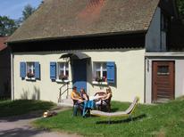Dom wakacyjny 1400191 dla 6 osób w Grafenhausen