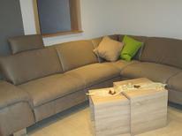 Ferienwohnung 1400204 für 5 Personen in Oberspitzenbach