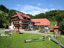 Mieszkanie wakacyjne 1400212 dla 3 osoby w Hausach