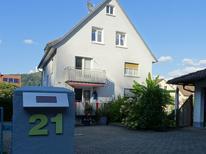 Studio 1400216 für 3 Personen in Hausach